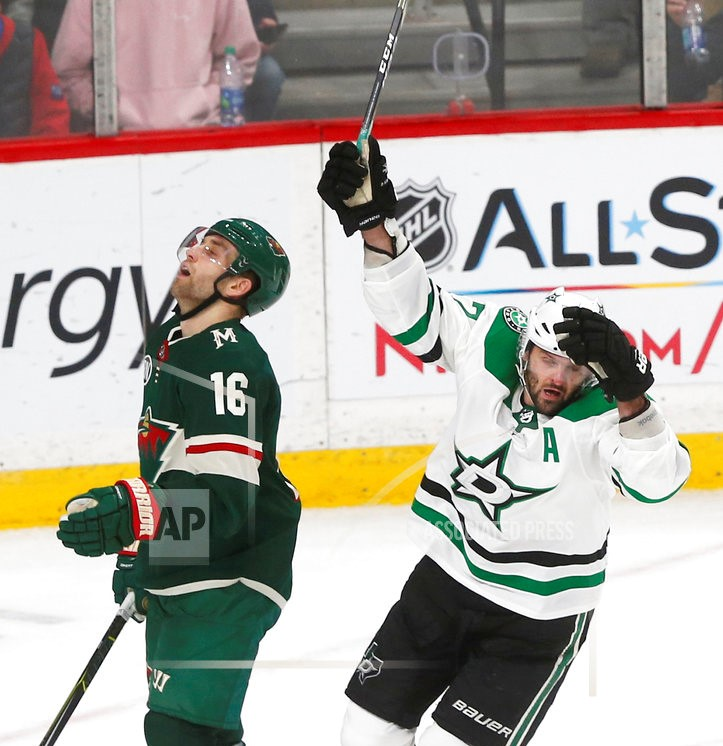 Late Overtime Goal Lifts Stars Past Wild Kmrs Kkok
